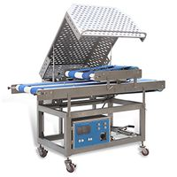 Horizontal Meat Slicer