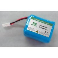 Li-ion 18V 2.2Ah Battery Pack for Vacuum Cleaner