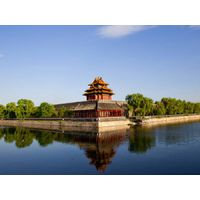 Best English tour guide in Beijing