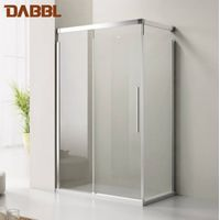 Shower Room/Shower Enclosure/Shower Door(DY-DMN821L)