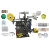 adhesive pad LPK300-SZ automatic packaging machines,pad packing machine,warmer pad packing,