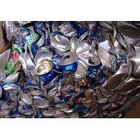 Aluminum Used Beverage Cans - UBC Scrap (ISRI Taldon)