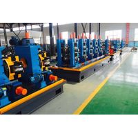 ERW Tube Making Machine