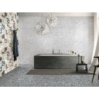 RF126132 Construction material, ceramics, porcelain, poecelain,matt terrazzo tile (600X1200mm) thumbnail image