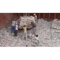 clinker & cement