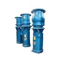 QSH mixed flow submersible pump