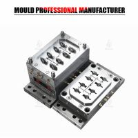 plastic products small part mould making