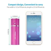 USB Mobile And Tablet Power Stick Lightweight Portable Charger