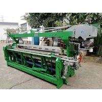 GA758 Weaving rapier loom machine