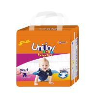 Low price fast delivery baby diaper companies looking for agents in africa