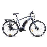 Mid-drive motor city electric bike (FR-TDB19Z) thumbnail image