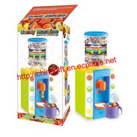 Water fountain candy machine thumbnail image