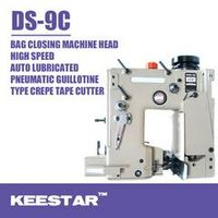 Bag closing machine DS-9C thumbnail image
