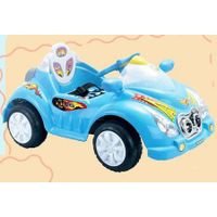 electrical toy car