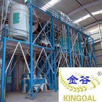 50 Tons corn flour mill machine
