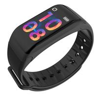 Hot Selling Blood Pressure Heart Rate Monitor smartbracelet thumbnail image