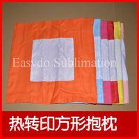 blank sublimation square pillow case thumbnail image