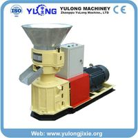 Homemade wood pellet mill machine with small volume thumbnail image