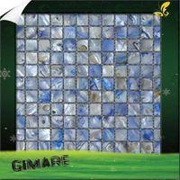 river shell mosaic thumbnail image
