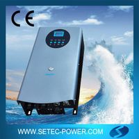 3.7kw solar pump inverter with MPPT,GPS