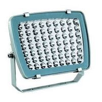 50W 63W led flood light aluminum housing only
