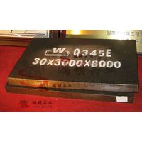 Alloy structural steel plate thumbnail image