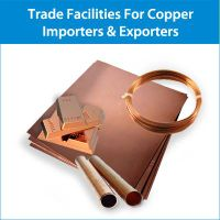 Trade Finance Facilities for Copper Importers & Exporters