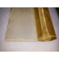 Brass Wire Mesh/Wire Cloth
