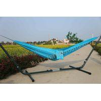 nylon hammock.