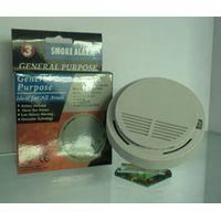 batteryed powered smoke detector DG168