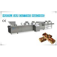 Muesli Bar Cutting Machine thumbnail image