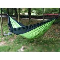 parachute hammock with straps super weight portable hot selling for outdoor travel camping leisure thumbnail image