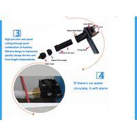 CW-1390 laser cutting machine
