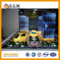 building model design  /maker