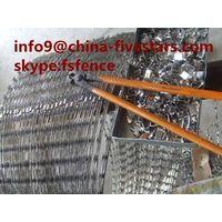 galvanized  razor barbed wire wire mesh