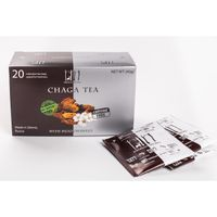 Chaga Tea in Bags thumbnail image