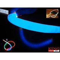 360 degree round led neon flex