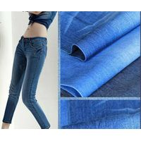 Cotton Slub denim fabric