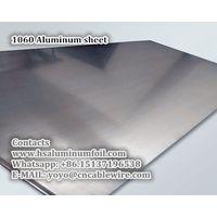 1060 Aluminum Sheet