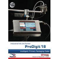 Pro Digit Bi-Color 18