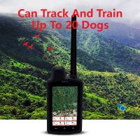 2020 New model hound tracking collar hound tracker waterproof collar thumbnail image