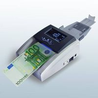 multi-currency counterfeit detector