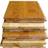 Bamboo flooring thumbnail image