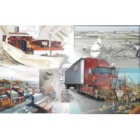 Shipping, Freight Forwarding & Logistic