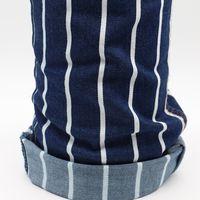 Soft Handfeel Stripe TwillLight Weight Cotton Spandex Stripe Twill