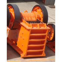 high qualtiy jaw crusher for stone rock crushing