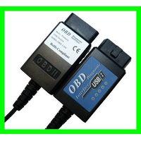 Auto Diagnostic tool OBD2 Auto scanner OBDII Scan V1.3A