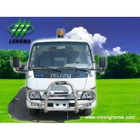 Road Cleaning Truck,Road Cleaning Vehicle,Road Sweeper Machine thumbnail image
