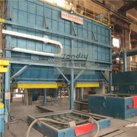 Best Sale Vacuum Process Casting Molding Machine Brand Sandry