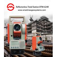 DTM-624R Reflector less Total Station